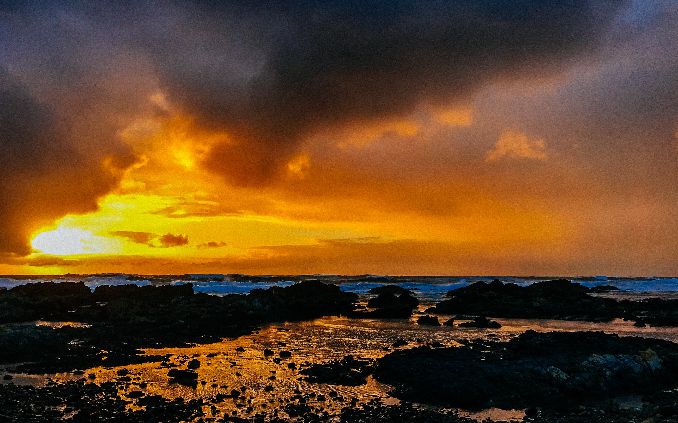 King Island, Australia, Travel Photography, Vin Images