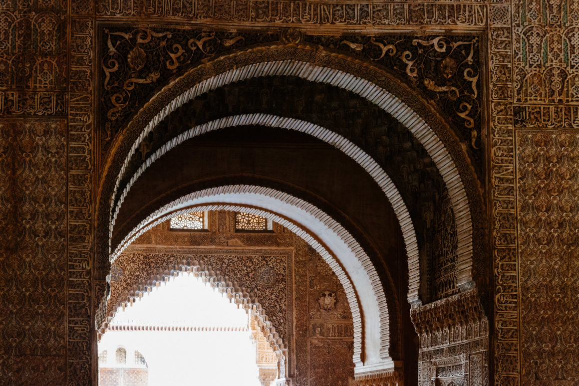 Alhambra Granada, Spain, Travel Photography, Vin Images