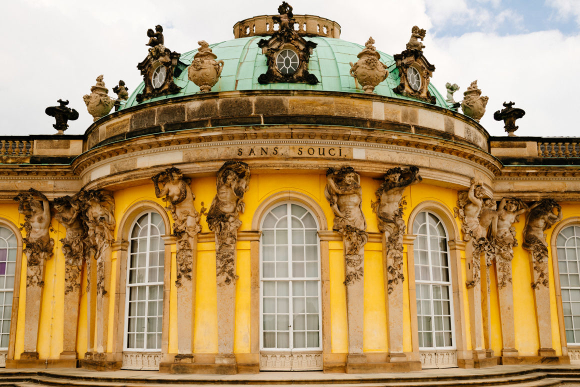 Potsdam, Germany, Travel Photography, Vin Images