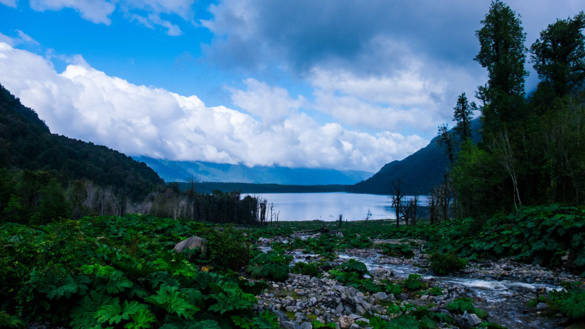 Patagonia Verde, Chile, Travel Photography, Vin Images