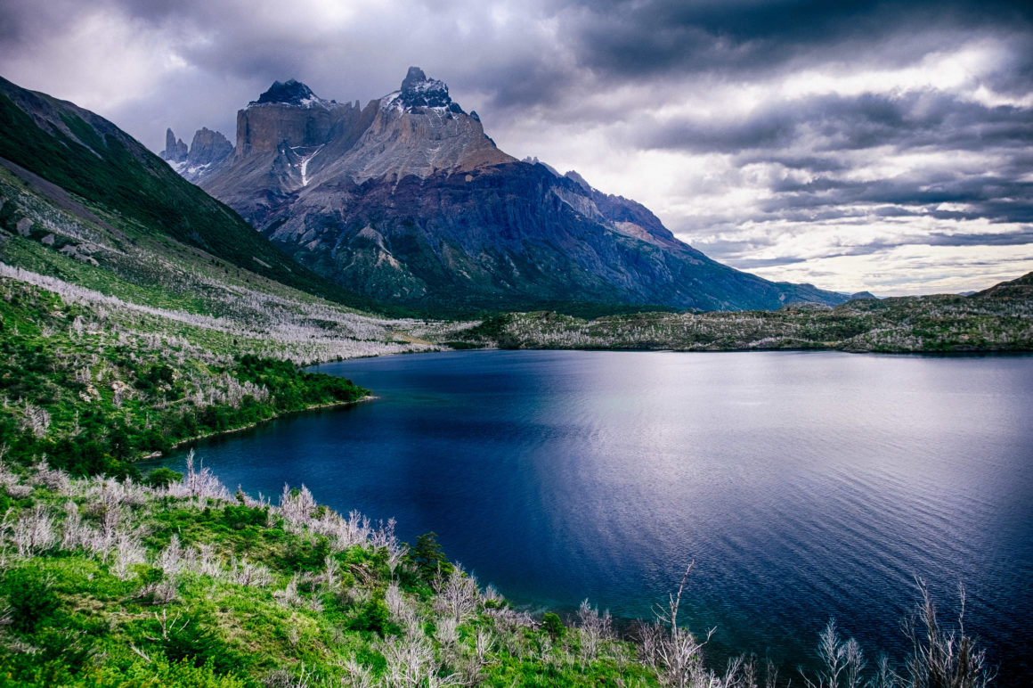Torres del Paine, Chile, Travel Photography, Vin Images